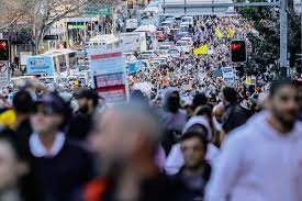 Check spelling or type a new query. Nsw Police Set Up Strike Force To Find Anti Lockdown Protesters After Thousands Shut Down Sydney Cbd Abc News