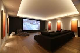 cinema room furniture. Delighful Furniture Family Home Cinema Room Lighting Inside Cinema Room Furniture