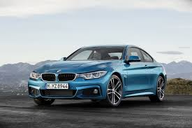 BMW fine-tunes the 4 Series to make it look sharper and drive even ...