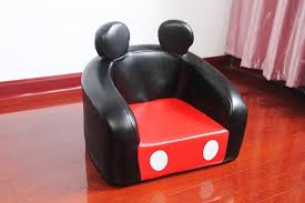 cartoon sofa chair. Cute Cartoon Mickey Baby Sofa Chair Novelty Seating Bag Kids Bedroom Furniture Chairs Free Shipping For Children Best Gifts 2018 From Ruby198,