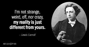 Lewis Carroll Quotes Amazing TOP 48 QUOTES BY LEWIS CARROLL Of 48 AZ Quotes