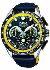 best outdoor watches watchrundown com pulsar men s pu2007 chronograph watch