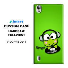 Jual Custom Case Vivo Y15 2013 Hardcase ...
