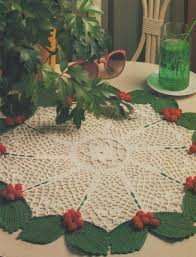 Slip knit stitch back onto first needle. Pdf Knitting And Crochet Patterns On Twitter Holly Leaf Doily Crochet Pattern Pdf Christmas Doily X Mas Table Centre Festive Decoration Vintage Crochet Patterns For The Home Https T Co N3jvfza2of Supplies Crochet Crochetpatterns Pdf Holly