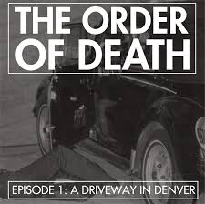 Image result for in the order of death,