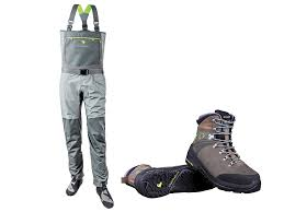 Riverworks Xt Series Waders X Series Boots Combo