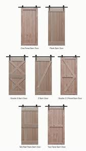 diy 3 panel barn door use this for the closet in the open area of children