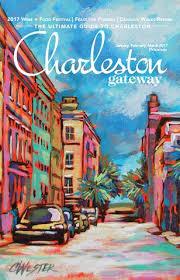 Charleston Gateway January February March 2017 By Strand