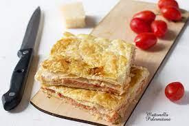 Mattonella palermitana rosticceria siciliana-Una siciliana in cucina