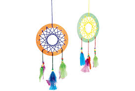 Dream Catcher Craft Supplies