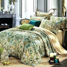 navy and green bedding blue comforter bed spread olive gold sets set colored green bedspreads king