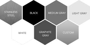 Graphite Grey Colour Chart Color Chart Cmp