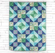 Garden Party Quilt Kit | Amy butler fabric, Amy butler and Patterns & Freespirit Dream Weaver by Amy Butler Fabric & Garden Party Pattern Quilt  Kit - White Adamdwight.com