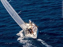 Doug Peterson Yacht Designer