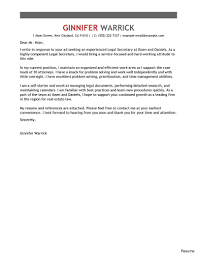 Cover Letter In Resume Paralegal Cover Letters Letter Lawyer With Assistant Professor Of 17