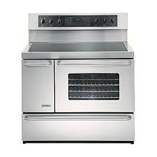 kenmore electric stove. kenmore elite 99613 5.4 cu. ft. double-oven electric range - stove c
