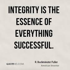 Quotes About Integrity Awesome R Buckminster Fuller Quotes QuoteHD