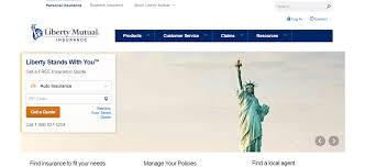 choose liberty mutual insurance customer contact number in professional way customer care directory