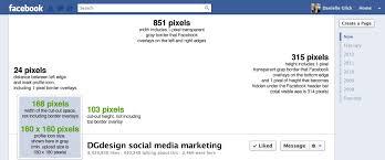 facebook cover format