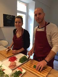 Ils Sont Venus De Toulon Pour Apprendre Ma Cuisine Thaï Chef