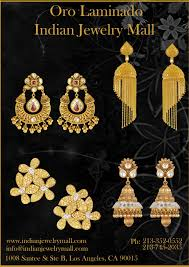 indian jewelry mall is one of the best whole jewelry in los angeles we have very big collection of gold gold plated jewelry oro laminado