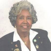 Marguerite Smith Obituary - Visitation & Funeral Information