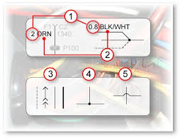 master automotive wiring diagrams and electrical symbols auto automotive wiring diagrams and electrical symbols