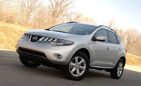 2009 nissan murano tire size nissan murano 520px image 5