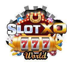 SLOTXO สล็อตออนไลน์ สมัครรับโบนัส 120% ระบบออโต้ 1 นาที - SLOTXO777