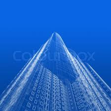 architecture blueprints skyscraper. Beautiful Blueprints Skyscraper Blueprint Stock Photo Inside Architecture Blueprints G