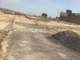 5 marla plot in karachi saadi garden block 2