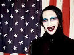 Marilyn Manson arrestato a Los Angeles: si è consegnato alla polizia -  ilGiornale.it