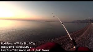 Ultra Light Rock Fishing Light Rock Fishing Ultra Light 12 10 2017 Tral Kuzu Avı