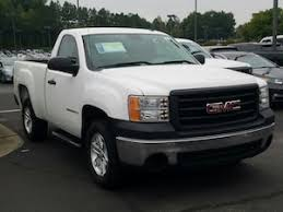 white gmc trucks. Unique Gmc 2008 GMC Sierra 1500 Work Truck In Norcross Georgia 30071 On White Gmc Trucks