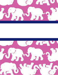 Elephant Binder Covers Magdalene Project Org