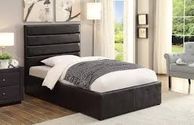 upholstered twin bed. Perfect Upholstered RIVERBEND UPHOLSTERED BED  TWIN With Upholstered Twin Bed