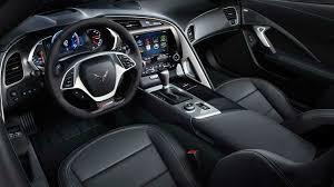 chevrolet corvette stingray interior. Plain Interior In Chevrolet Corvette Stingray Interior G