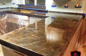 image of paint for concrete countertops