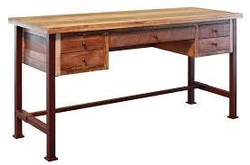 pine office desk. Picture Of Pine Home Office Desk E