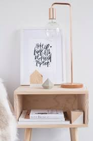Cubby bedside - Lilyjane Boutique on Style Curator