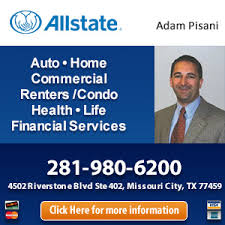 All the listed benefits are extracted from job descriptions, reviews, and q&a posted on indeed. Allstate Insurance Agents Near Stafford Tx