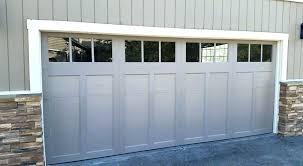 captivating 16 x 7 garage door x 7 garage door coachman design with windows garage door captivating 16 x 7 garage door