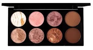 makeup revolution blush palette ultra blush palette paleta golden sugar opinie i ceny na ceneo pl ultra eyeshadows flawless