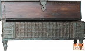 vintage wooden box wooden chest
