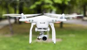 Đà Nẵng dùng flycam, camera di động giám sát công tác phòng dịch