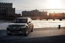 volvo xc90 2015 exterior. allnew volvo xc90 1927 limited first edition cars available only via digital commerce car usa newsroom xc90 2015 exterior