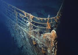 real underwater titanic pictures. Perfect Underwater Smithsonian Institution Throughout Real Underwater Titanic Pictures D