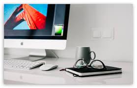 office desk wallpaper. Download Office HD Wallpaper Desk
