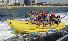 Fort Lauderdale Parasail Aloha Watersports Fort Lauderdale Fl 33316