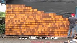 installing cedar shakes. Exellent Cedar For Installing Cedar Shakes E